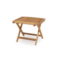 Del Rey DEL 51 Foldable Footrest | Garden stools | Royal Botania