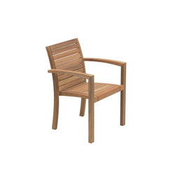 Ixit 55 Armchair | Garden chairs | Royal Botania