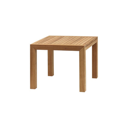 Ixit 50 table | Tables d'appoint de jardin | Royal Botania
