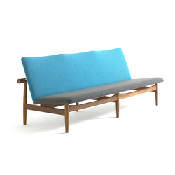 Japan Sofa | Sofás | onecollection