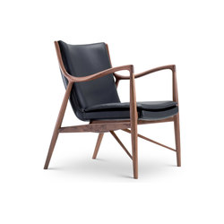 45 Chair | Fauteuils | House of Finn Juhl - Onecollection