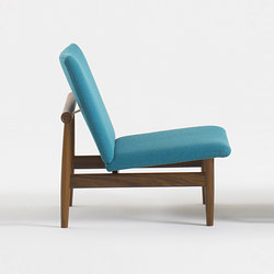 Japan Chair | Lounge chairs | House of Finn Juhl - Onecollection