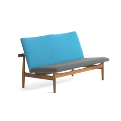 Japan Sofa | Sofás lounge | House of Finn Juhl - Onecollection