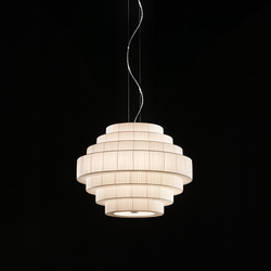 Mos 02 pendant lamp | Suspended lights | BOVER