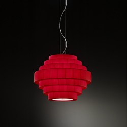 Mos 01 pendant lamp | General lighting | BOVER