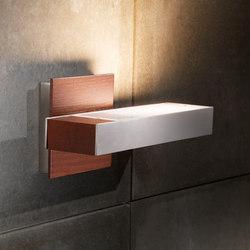 Timea wall light | Illuminazione generale | BOVER