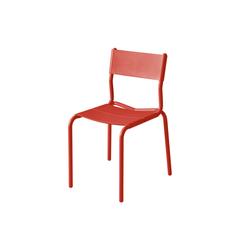 Bauhaus | Chairs | Figurae di JDS