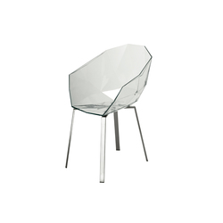 Brillant | Chairs | Figurae di JDS