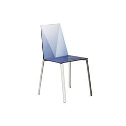 Ruby | Chairs | Figurae di JDS
