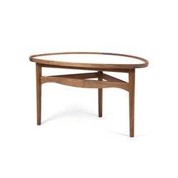 Eye Table | Mesas de centro | House of Finn Juhl - Onecollection