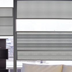 hori:zon | Tende a pannello | Maasberg