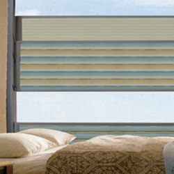 hori:zon | Panel glides | Maasberg