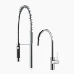 Tara Ultra - Single-lever mixer | Kitchen taps | Dornbracht