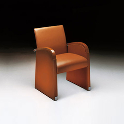 Arts sillón | Visitors chairs / Side chairs | Tresserra