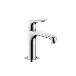 AXOR Citterio M Single Lever Basin Mixer without pull-rod DN15 | Wash-basin taps | AXOR