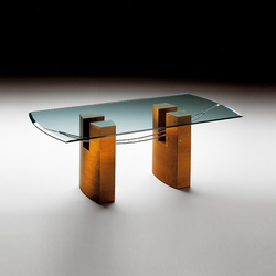 Tensor mesa | Dining tables | Tresserra