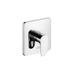 AXOR Citterio M Single Lever Shower Mixer for concealed installation | Shower controls | AXOR