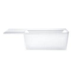 AXOR Citterio M Bath tub | Built-in baths | AXOR