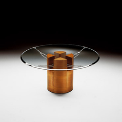 Tensor mesa redonda | Tavoli da pranzo | Tresserra