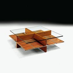 Correas mesa centro | Coffee tables | Tresserra