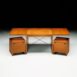 Nobel mesa despacho | Desks | Tresserra