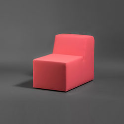 do_line Adapter | Modular seating elements | Designheiten