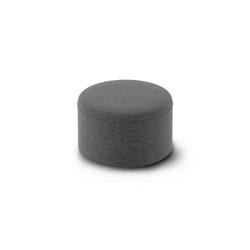 do_line Stool round | Poufs | Designheiten