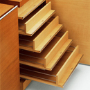 Tensor buck bufete cajones | Sideboards | Tresserra