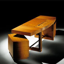 Target mesa gerencia | Desks | Tresserra
