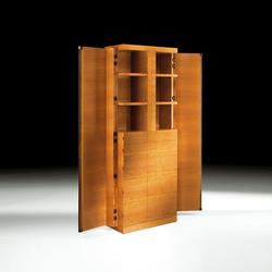 Zipper vertical | Cabinets | Tresserra