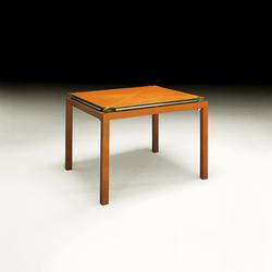 Corner mesa de juego | Coffee tables | Tresserra