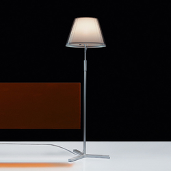 Nolita floor lamp | Lámparas de pie | Marset