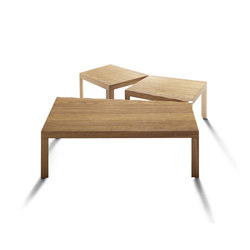 Campo arato | Coffee tables | De Padova