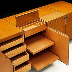 Nobel credencia | Cabinets | Tresserra