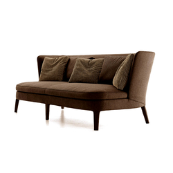 Febo | Lounge sofas | Maxalto