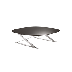 Pathos | Lounge tables | Maxalto