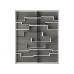 Melody | Shelves | MDF Italia