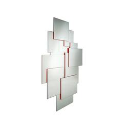 Pablo | 460 | Miroirs | Zanotta