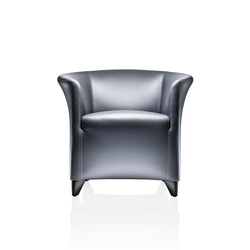 Auriana | Lounge chairs | Wittmann