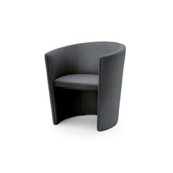 Dialog | 13812 | Poltrone lounge | Wittmann