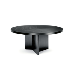 Mokka | 13994 | Meeting room tables | Wittmann