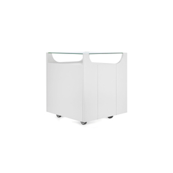 Cubovo | Side tables | PORRO