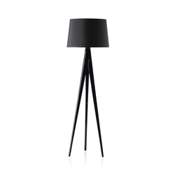 Triana pe Floor lamp | General lighting | Metalarte