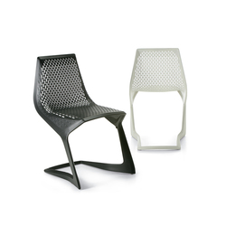 Myto 1207-20 | Multipurpose chairs | Plank