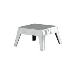 Basso Petite table | Tables basses | Poliform