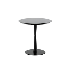 Flute coffe table | Side tables | Poliform