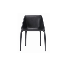 Manta chair | Restaurant chairs | Poliform