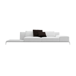 Park Sofa | Sofas | Poliform