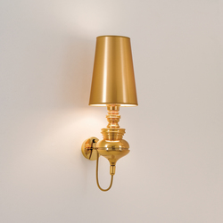Josephine mini a Wall lamp | General lighting | Metalarte