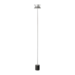 Laflaca gr Floor lamp | General lighting | Metalarte